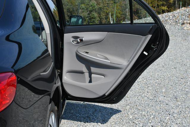 2013 Toyota Corolla LE Naugatuck, Connecticut 4