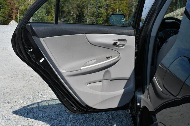 2013 Toyota Corolla LE Naugatuck, Connecticut 5