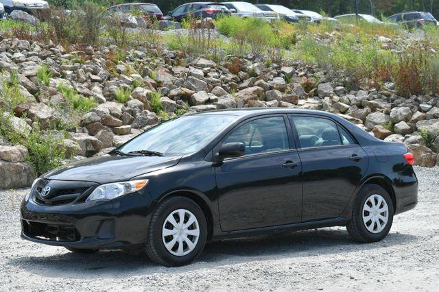 2013 Toyota Corolla L Naugatuck, Connecticut 2