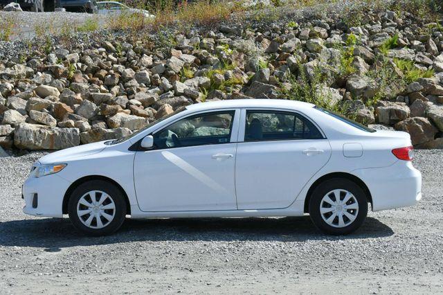 2013 Toyota Corolla L Naugatuck, Connecticut 3