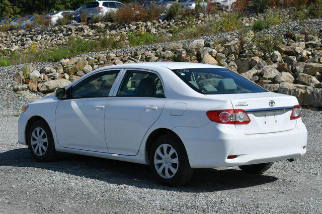 2013 Toyota Corolla L Naugatuck, Connecticut 4