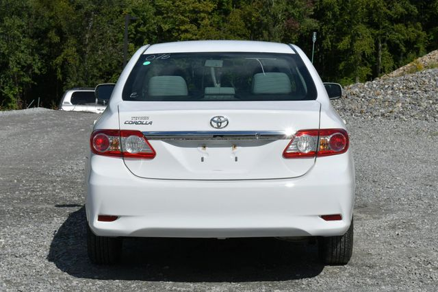 2013 Toyota Corolla L Naugatuck, Connecticut 5