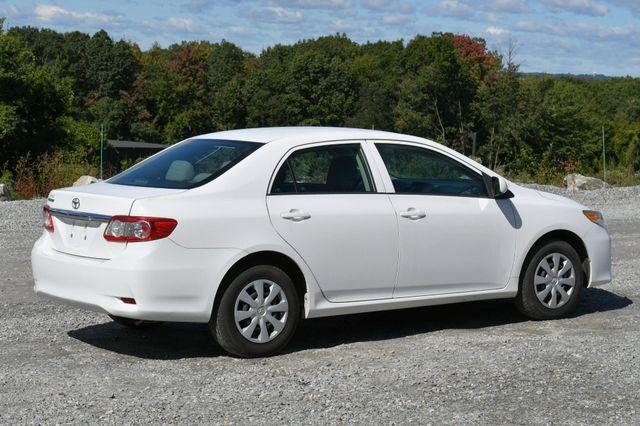 2013 Toyota Corolla L Naugatuck, Connecticut 6