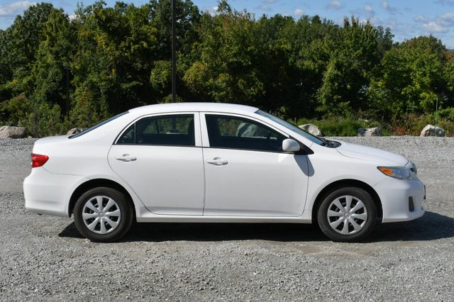 2013 Toyota Corolla L Naugatuck, Connecticut 7