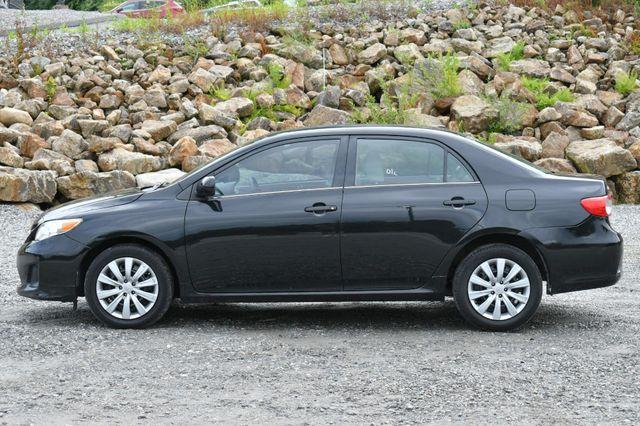 2013 Toyota Corolla LE Naugatuck, Connecticut 3