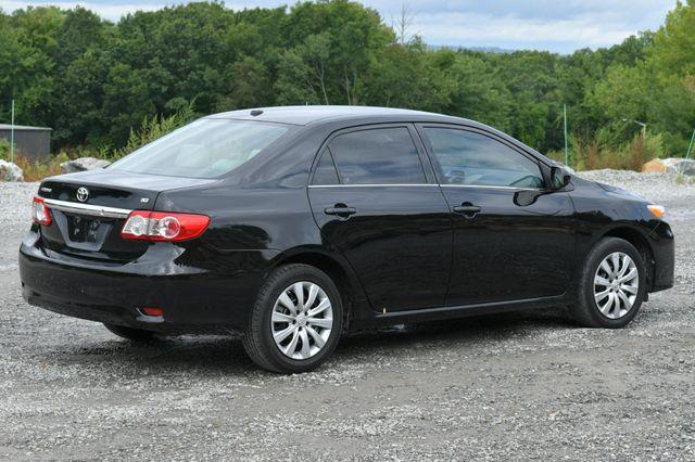 2013 Toyota Corolla LE Naugatuck, Connecticut 6