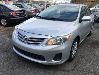 2013 Toyota Corolla LE New Brunswick, New Jersey 1