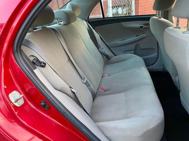2013 Toyota Corolla LE New Brunswick, New Jersey 15