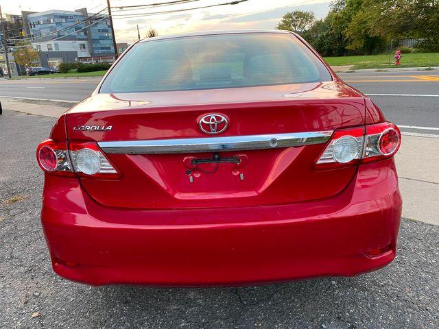 2013 Toyota Corolla LE New Brunswick, New Jersey 5