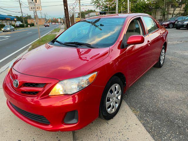 2013 Toyota Corolla LE New Brunswick, New Jersey 4
