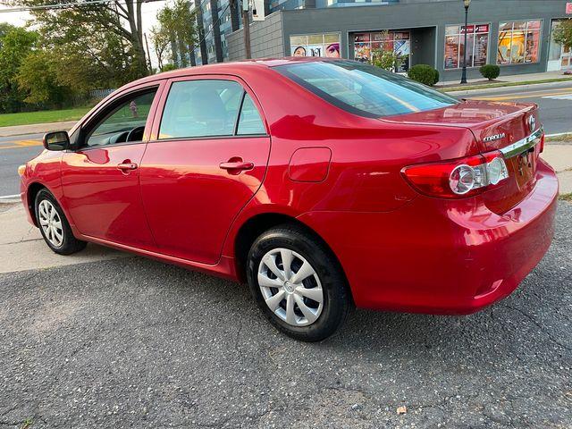 2013 Toyota Corolla LE New Brunswick, New Jersey 25