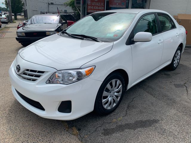 2013 Toyota Corolla LE in New Rochelle, NY 10801
