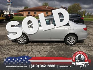 2013 Toyota COROLLA LE in Mansfield, OH 44903