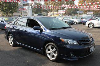 2013 Toyota COROLLA BASE in San Jose CA, 95110