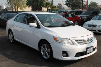 2013 Toyota COROLLA BASE in San Jose, CA 95110