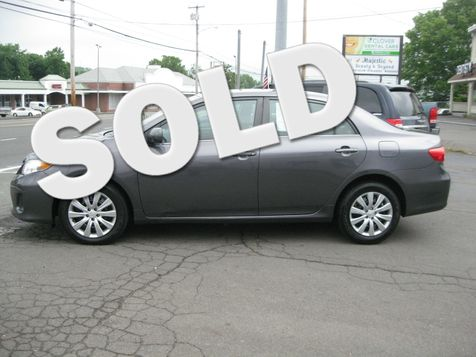 2013 Toyota Corolla LE in , CT