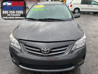 2013 Toyota Corolla LE in West Palm Beach, FL 33415
