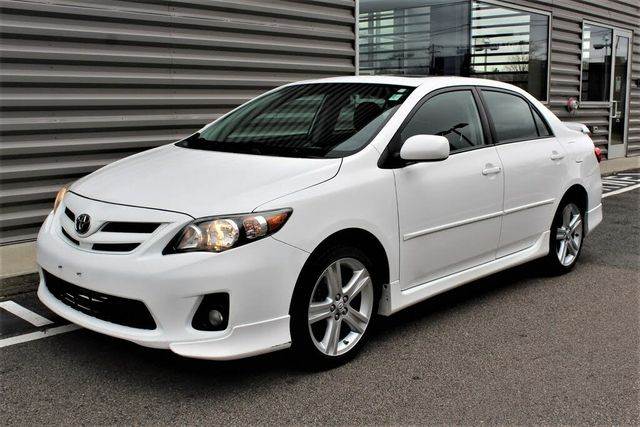 2013 Toyota Corolla S Special Edition in Whitman, MA 02382