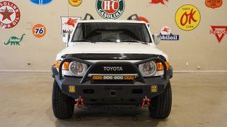 2013 Toyota FJ Cruiser 4X4 AUTO,F. BUMPER,BACK-UP CAM,CLOTH,68K in Carrollton, TX 75006