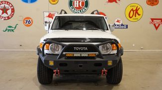 2013 Toyota FJ Cruiser 4X4 AUTO,F. BUMPER,BACK-UP CAM,CLOTH,68K in Carrollton, TX 75006