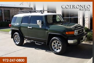 2013 Toyota FJ Cruiser 4WD in Addison TX, 75001