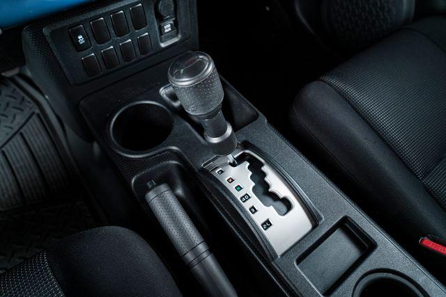2013 Toyota FJ Cruiser 4WD in Addison, TX 75001
