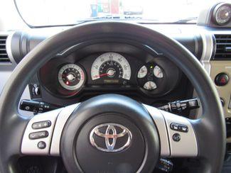 2013 Toyota FJ Cruiser Bend, Oregon 11