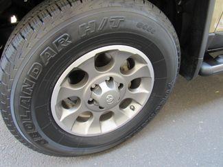 2013 Toyota FJ Cruiser Bend, Oregon 18