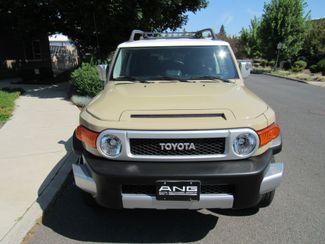 2013 Toyota FJ Cruiser Bend, Oregon 4