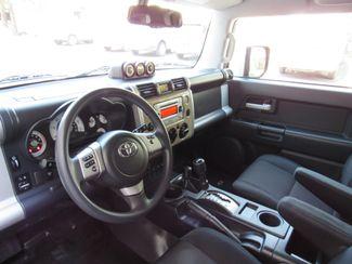 2013 Toyota FJ Cruiser Bend, Oregon 5