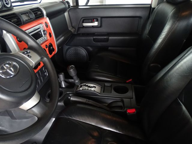 2013 Toyota FJ Cruiser in Corpus Christi, TX 78412