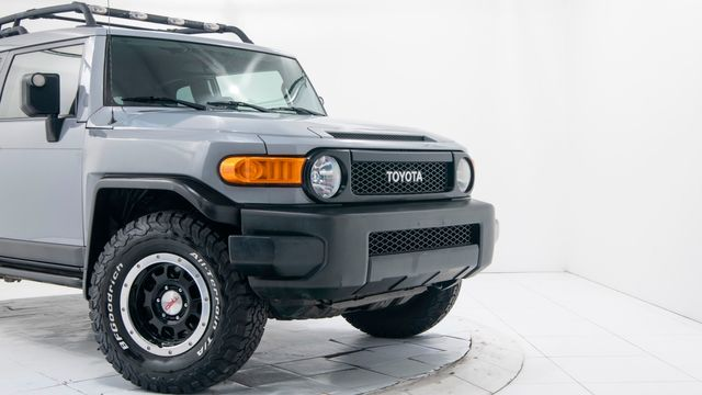 2013 Toyota FJ Cruiser Trail Teams Special Edition in Dallas, TX 75229