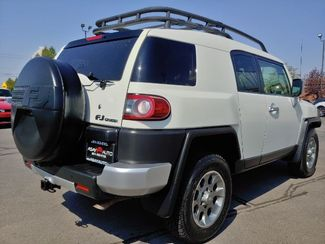2013 Toyota FJ Cruiser 4WD AT LINDON, UT 19