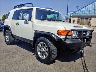 2013 Toyota FJ Cruiser 4WD AT LINDON, UT 2