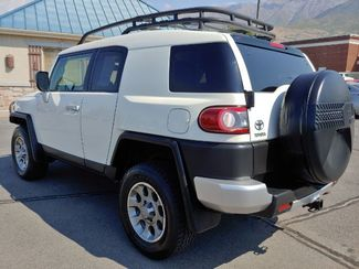 2013 Toyota FJ Cruiser 4WD AT LINDON, UT 21