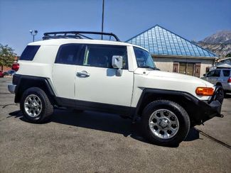 2013 Toyota FJ Cruiser 4WD AT LINDON, UT 3