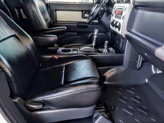 2013 Toyota FJ Cruiser 4WD AT LINDON, UT 24