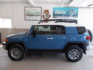 2013 Toyota FJ Cruiser SR | Litchfield, MN | Minnesota Motorcars in Litchfield MN