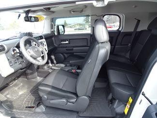 2013 Toyota FJ Cruiser Valparaiso, Indiana 7