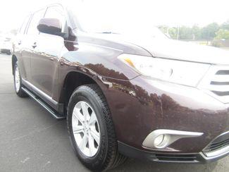 2013 Toyota Highlander Plus Batesville, Mississippi 8