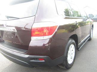 2013 Toyota Highlander Plus Batesville, Mississippi 13