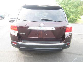 2013 Toyota Highlander Plus Batesville, Mississippi 11