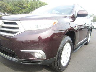 2013 Toyota Highlander Plus Batesville, Mississippi 9