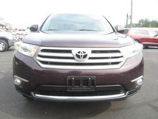 2013 Toyota Highlander Plus Batesville, Mississippi 10