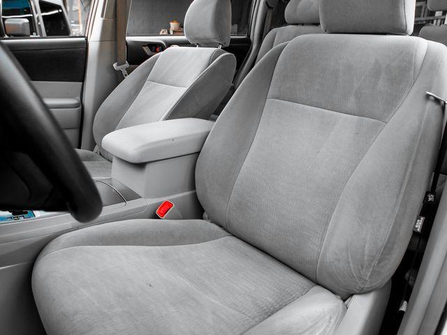 2013 Toyota Highlander Plus Burbank, CA 10