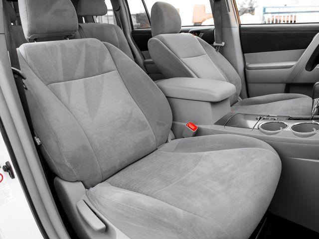2013 Toyota Highlander Plus Burbank, CA 12