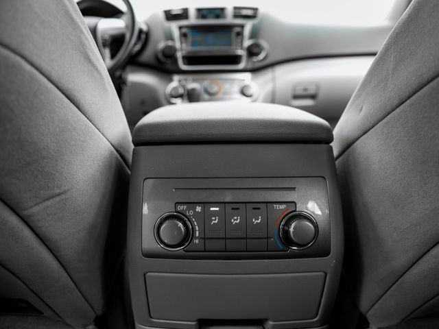 2013 Toyota Highlander Plus Burbank, CA 13