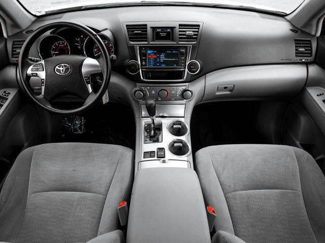 2013 Toyota Highlander Plus Burbank, CA 8