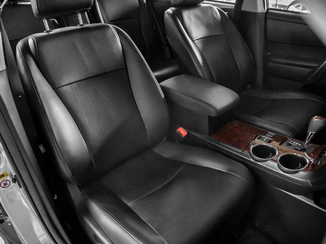 2013 Toyota Highlander Limited Burbank, CA 10