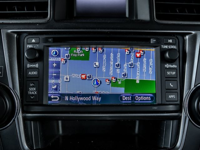 2013 Toyota Highlander Limited Burbank, CA 19
